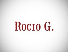 Rocio G