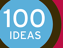 Troquel 100 Ideas