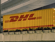 DHL Business