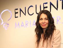 Encuentro Maria Cher 2011