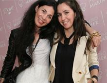 Encuentro Maria Cher 2010