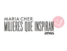 ENCUENTRO MARIA CHER 2012