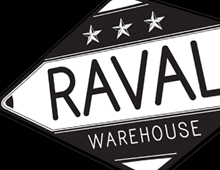 Raval Warehouse